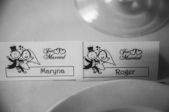 Марина и Роджер - фото №37