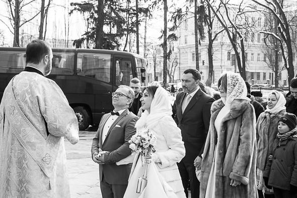 Лариса и Ярослав - фото №29