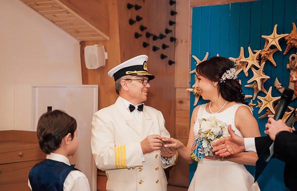 Лариса и Ярослав - фото №112