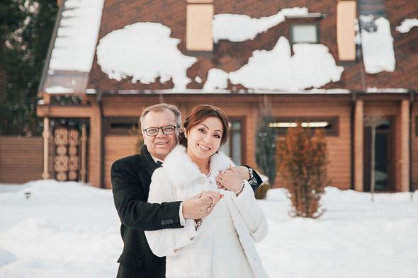 Лариса и Ярослав - фото №80