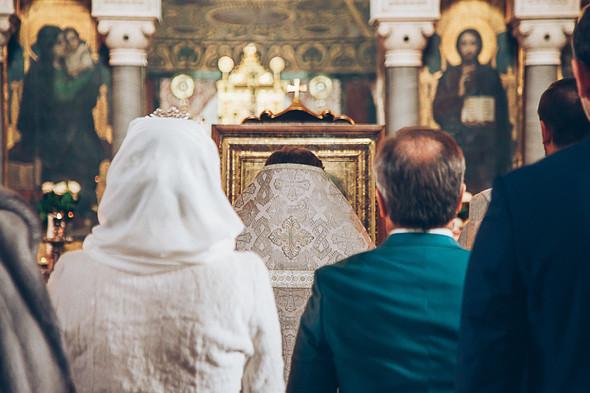 Лариса и Ярослав - фото №36