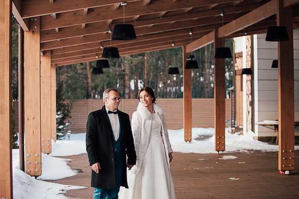 Лариса и Ярослав - фото №75