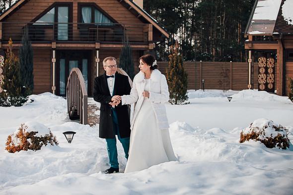 Лариса и Ярослав - фото №65
