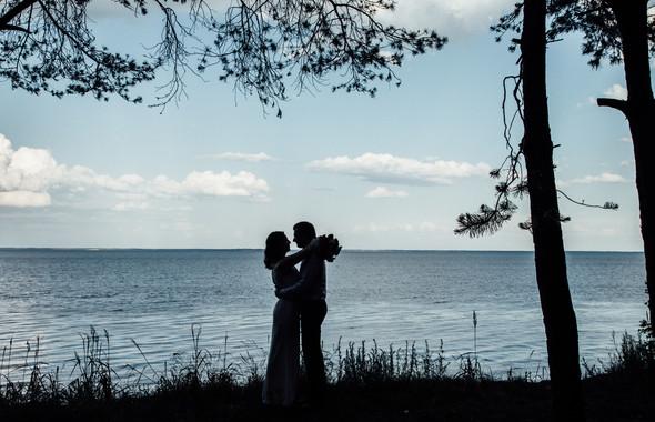 Маша и Сергей - фото №11