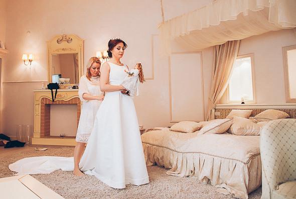 Лариса и Ярослав - фото №17