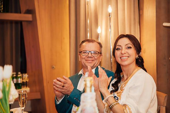 Лариса и Ярослав - фото №142
