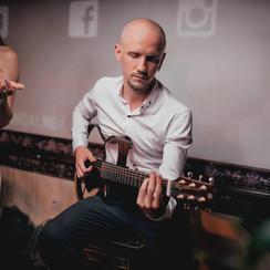 Акустический дуэт « #Соседи » - музыканты, dj в Одессе - фото 4