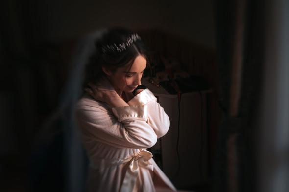 """Весілля в стилі """"Рустік"""" - фото №4"""