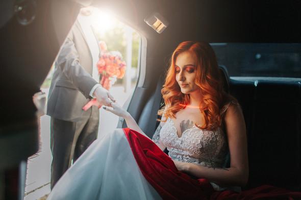 Готичне весіля - фото №2