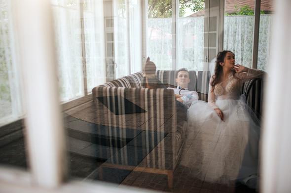 """Весілля в стилі """"Рустік"""" - фото №28"""