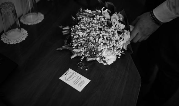 """Весілля в стилі """"Рустік"""" - фото №15"""