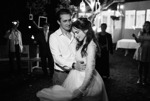 """Весілля в стилі """"Рустік"""" - фото №35"""