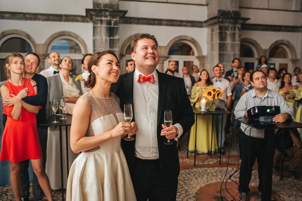 Олена та Дмитро (Португалія) - фото №32