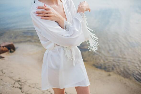 Весільні Фантазії на березі Київського Моря - фото №5