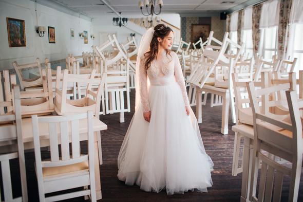 """Весілля в стилі """"Рустік"""" - фото №26"""