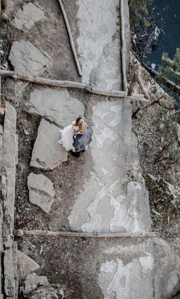 Богда та Настя під час карантину - фото №31