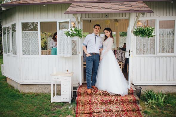 """Весілля в стилі """"Рустік"""" - фото №22"""