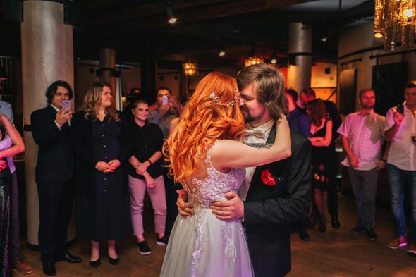 Готичне весіля - фото №21