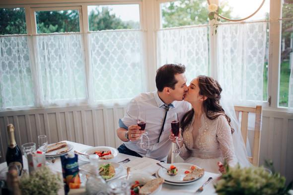 """Весілля в стилі """"Рустік"""" - фото №21"""
