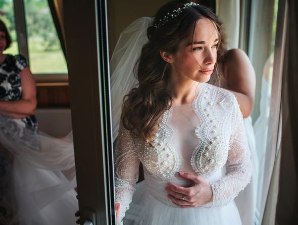 """Весілля в стилі """"Рустік"""" - фото №1"""