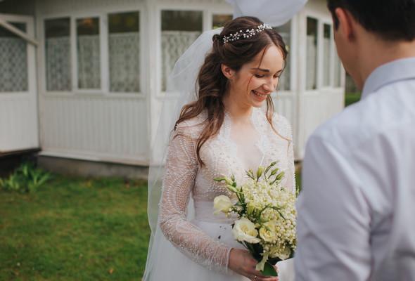 """Весілля в стилі """"Рустік"""" - фото №18"""