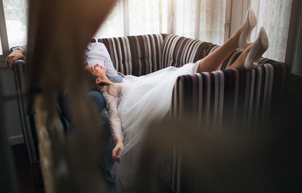 """Весілля в стилі """"Рустік"""" - фото №29"""