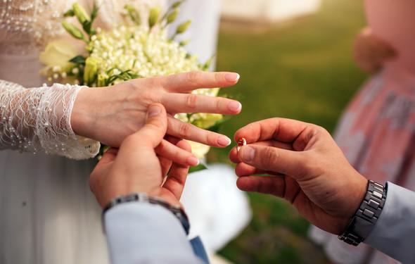 """Весілля в стилі """"Рустік"""" - фото №17"""