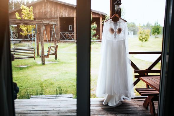 """Весілля в стилі """"Рустік"""" - фото №2"""