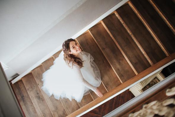 """Весілля в стилі """"Рустік"""" - фото №31"""