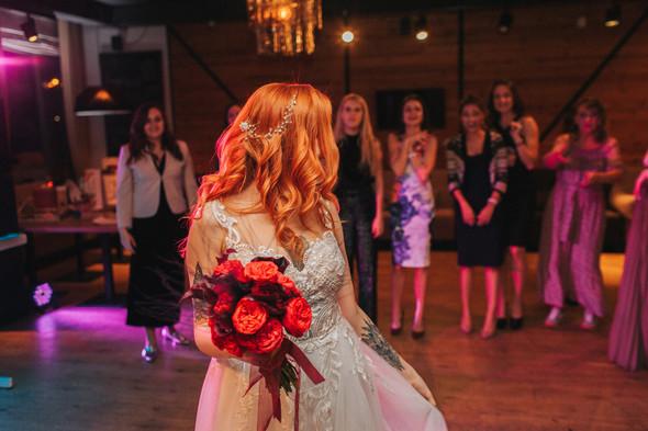 Готичне весіля - фото №28