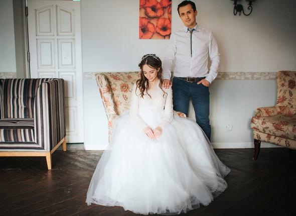 """Весілля в стилі """"Рустік"""" - фото №33"""