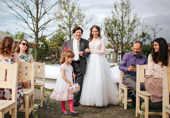 """Весілля в стилі """"Рустік"""" - фото №16"""