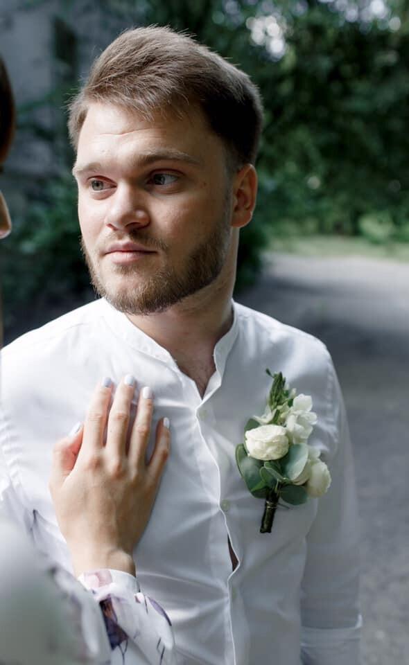 Весілля на двох - фото №2