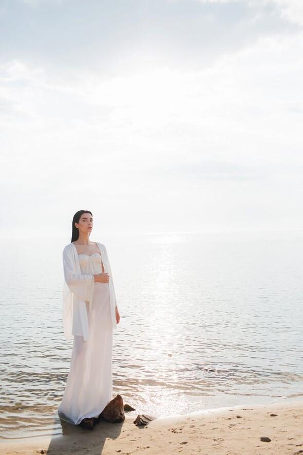 Весільні Фантазії на березі Київського Моря - фото №6