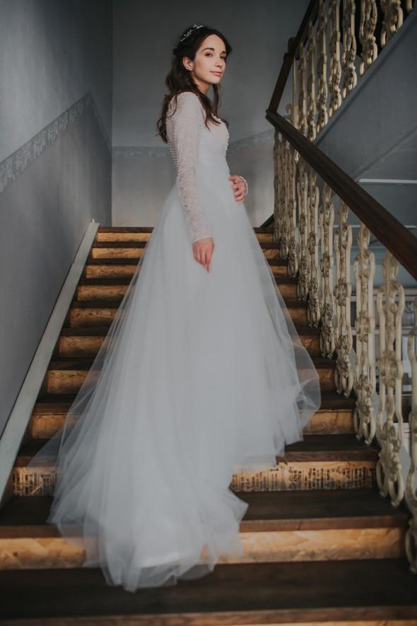 """Весілля в стилі """"Рустік"""" - фото №30"""