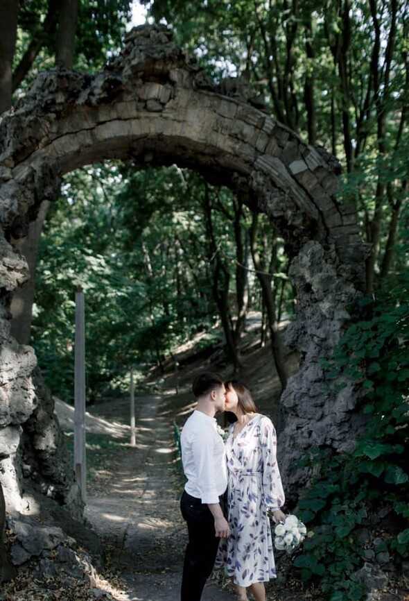 Весілля на двох - фото №1