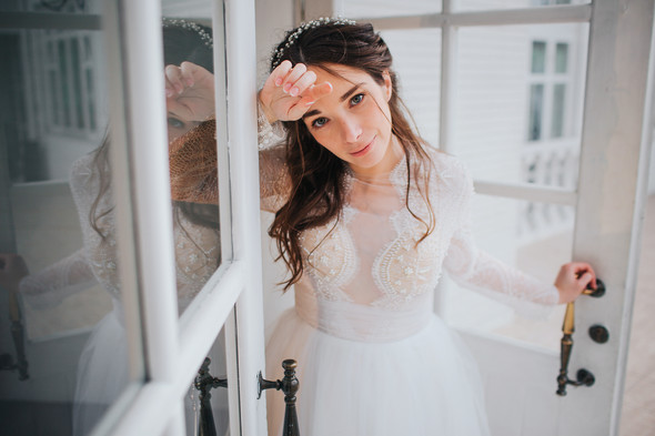 """Весілля в стилі """"Рустік"""" - фото №24"""