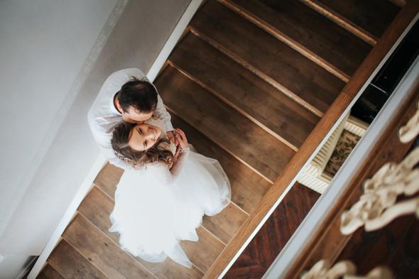 """Весілля в стилі """"Рустік"""" - фото №32"""