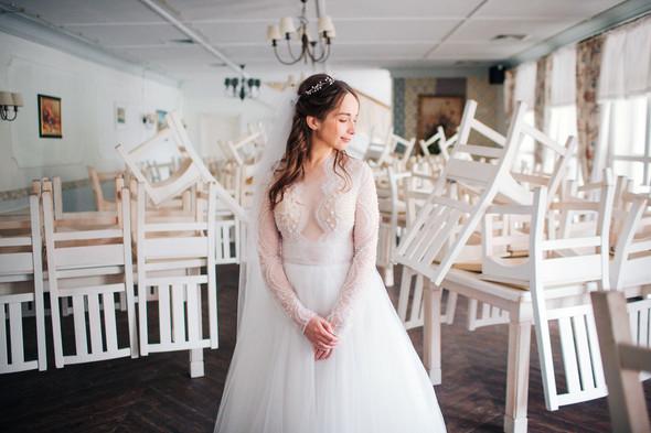 """Весілля в стилі """"Рустік"""" - фото №27"""