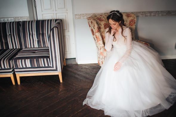 """Весілля в стилі """"Рустік"""" - фото №34"""