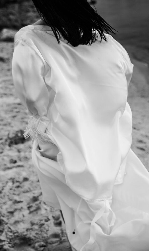 Весільні Фантазії на березі Київського Моря - фото №10