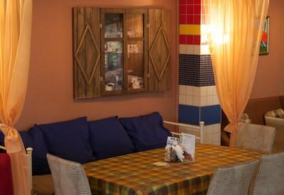 Ивент-кафе «Хундертвассер» - место для фотосессии в Днепре - портфолио 5