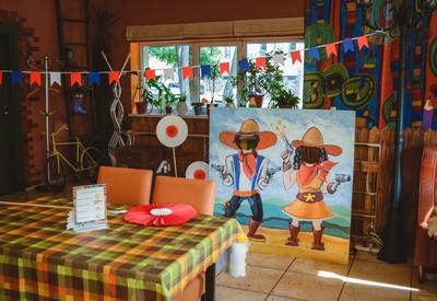 Ивент-кафе «Хундертвассер» - фото 3