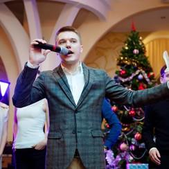 Андрей Кит - ведущий в Днепре - фото 1