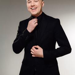 Андрей Кит - ведущий в Днепре - фото 2