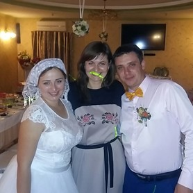 Татьяна  Пономарёва  - портфолио 1