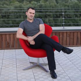 Игорь Савенчук
