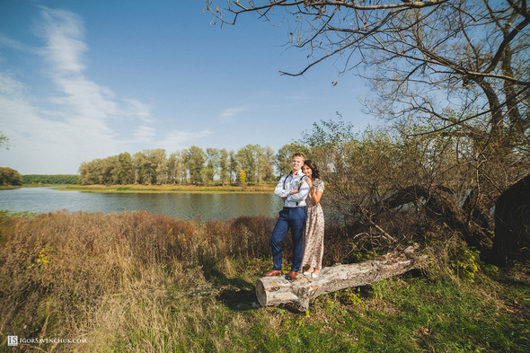 Сергей и Анна - фото №13