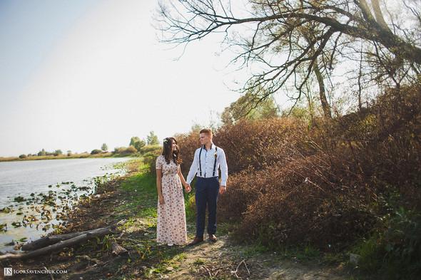 Сергей и Анна - фото №22