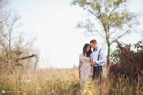 Сергей и Анна - фото №5